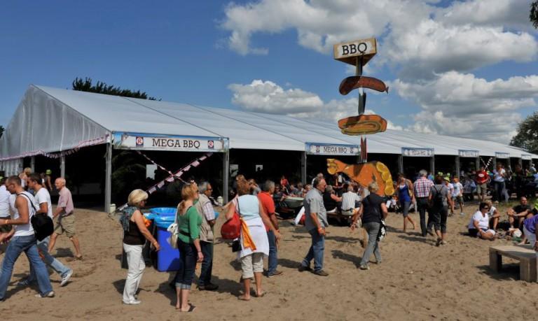 BBQ_evenement_12000_personen_Nederland